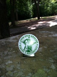 Good Deed Brigade Scenic View - Cumverland Mountain State Park - Crossville, Tennessee